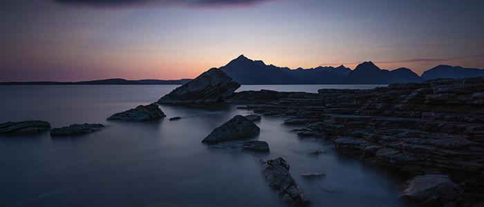 Elgol Skye Scotland