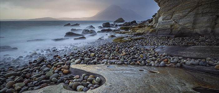 Elgol Isle of Skye Scotland