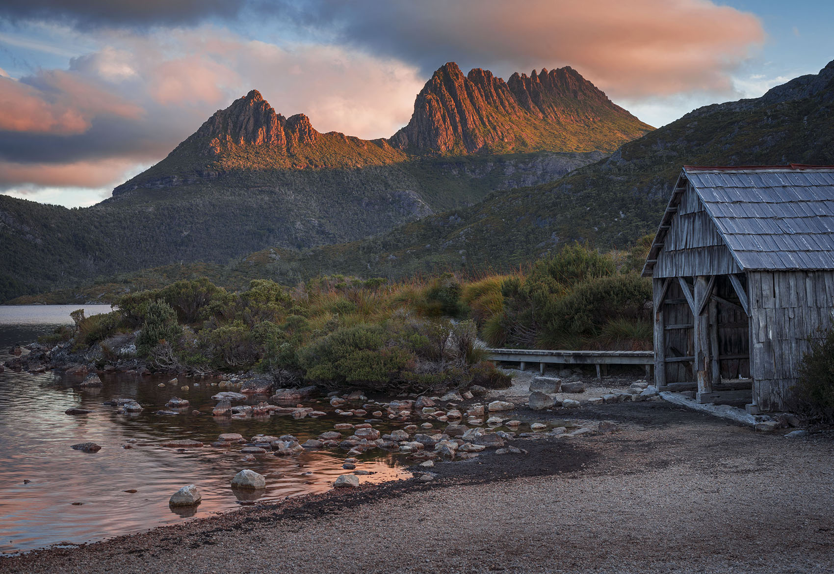 Cradle Mountain 50mm