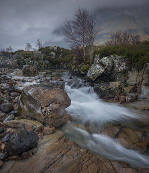 River Coe Glencoe