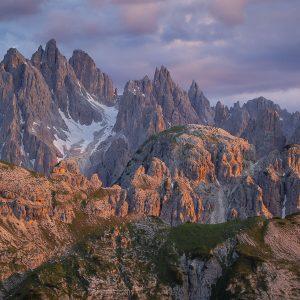 Sexton Dolomites
