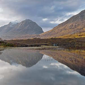 wild light photography workshop Liathach Torridon