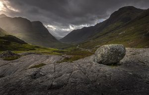 Glencoe workshop